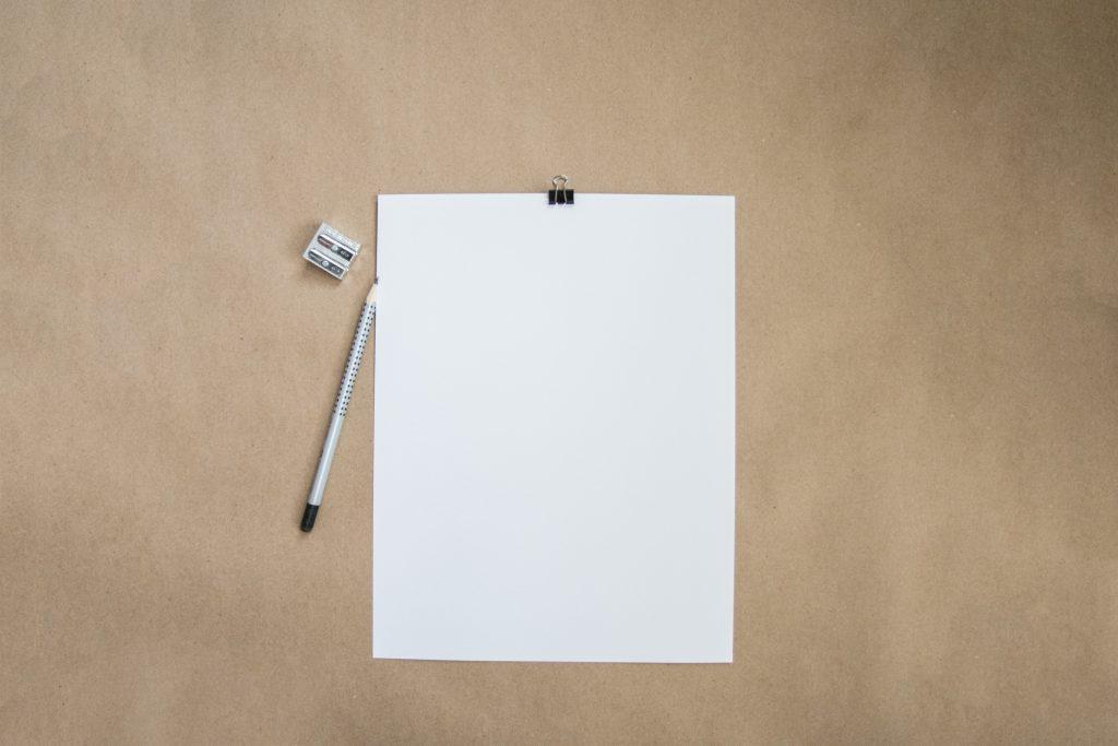 Resign letter, 辭職信