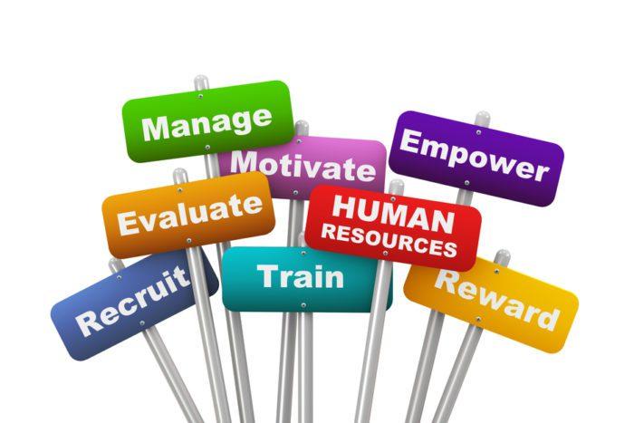 HR duties