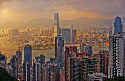 Hong Kong Recruitment