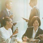 如何打造高效能工作場所的一個關鍵定律
